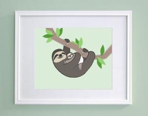 slothprint